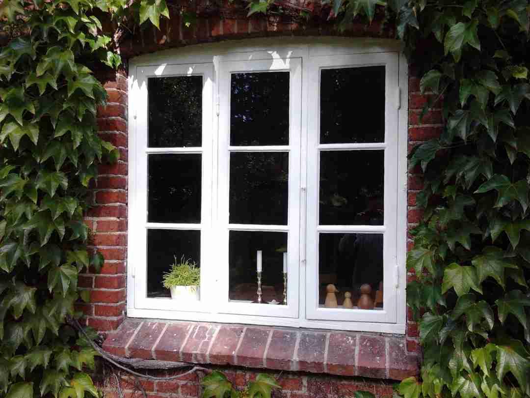 kittet vindue slider